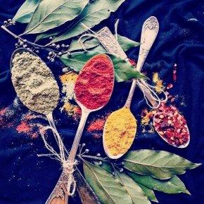 Глинтвейны, пряные чаи и